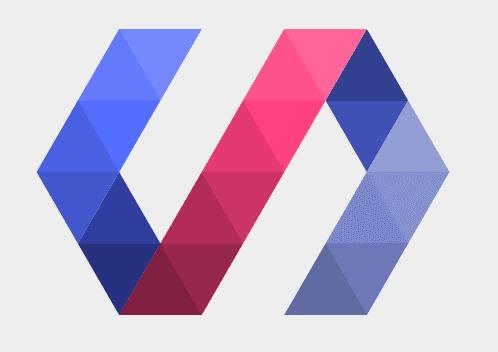 Google Polymer Logo