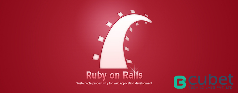 Ruby on Rails- Sustainable Productivy for Web Application Development
