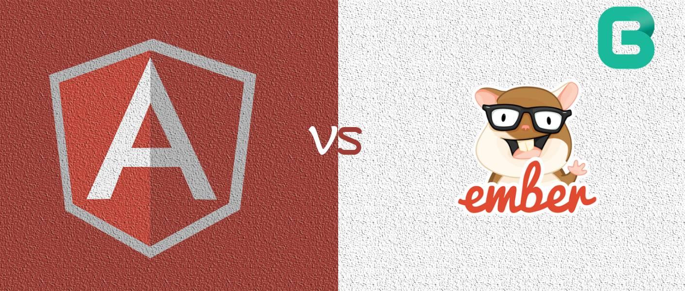 AngularJS Vs EmberJS Comparison