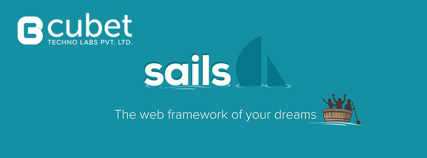 Sails.js is Not Just Simple Node.js