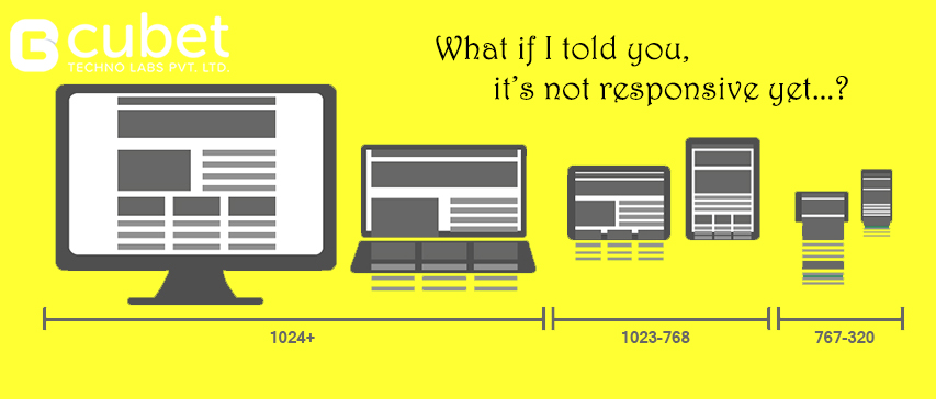 12 Mobile Responsive Mistakes that will Change your Perspective on Responsiveness