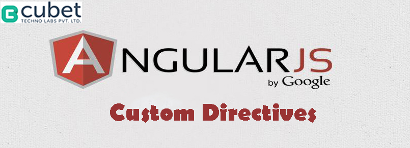 AngularJS Custom Directives