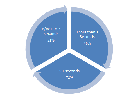 Website Page Load Speed Test Survey Result