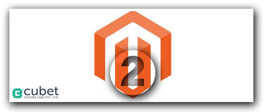 Magento 2 - The Future Commerce