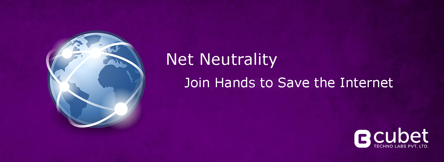 A Beginners Guide to Net Neutrality