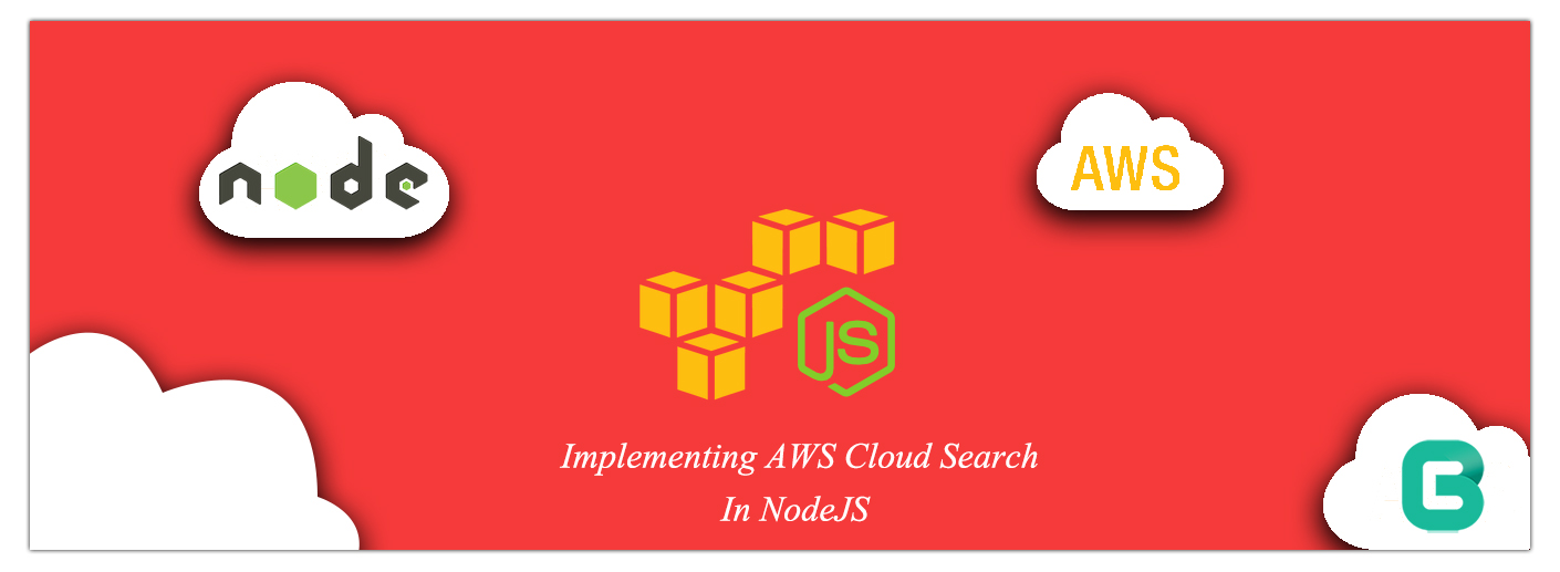 How to Implement AWS Cloud Search in Nodejs
