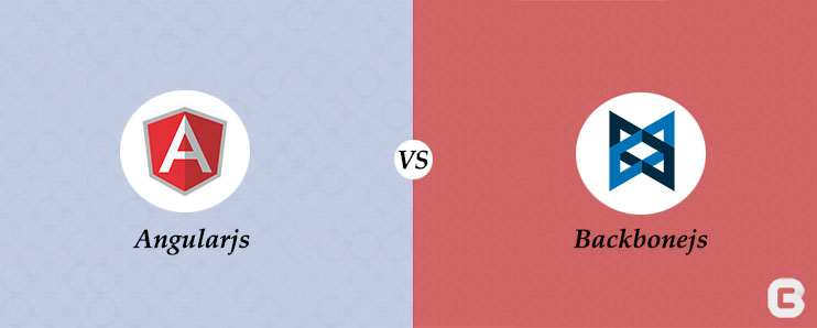 A Comparision Between Angularjs & Backbone