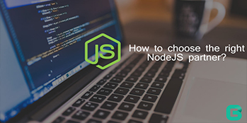 How to choose a right NodeJS partner?