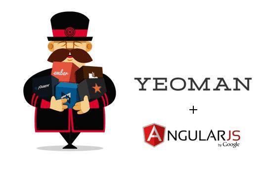 Yeoman-Angular Generator