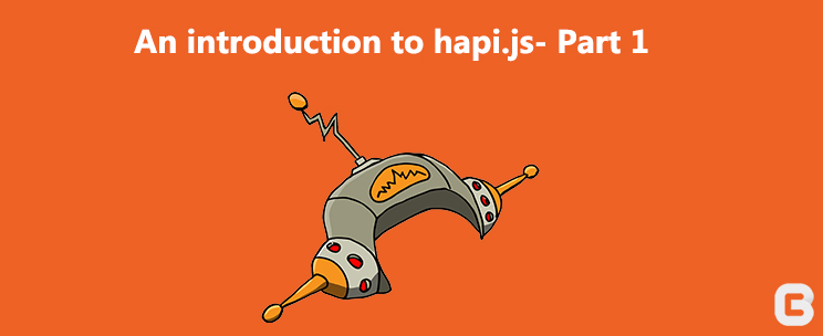 An Introduction to hapi