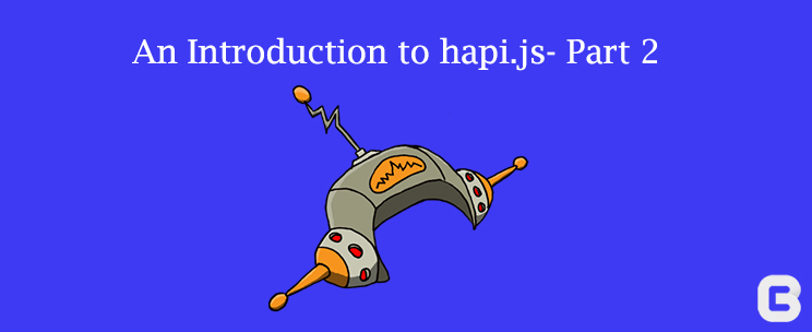 An-Introduction-to-Hapijs part 2