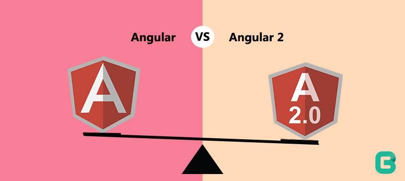 Angularjs1 Vs Angularjs2 A detailed comparision