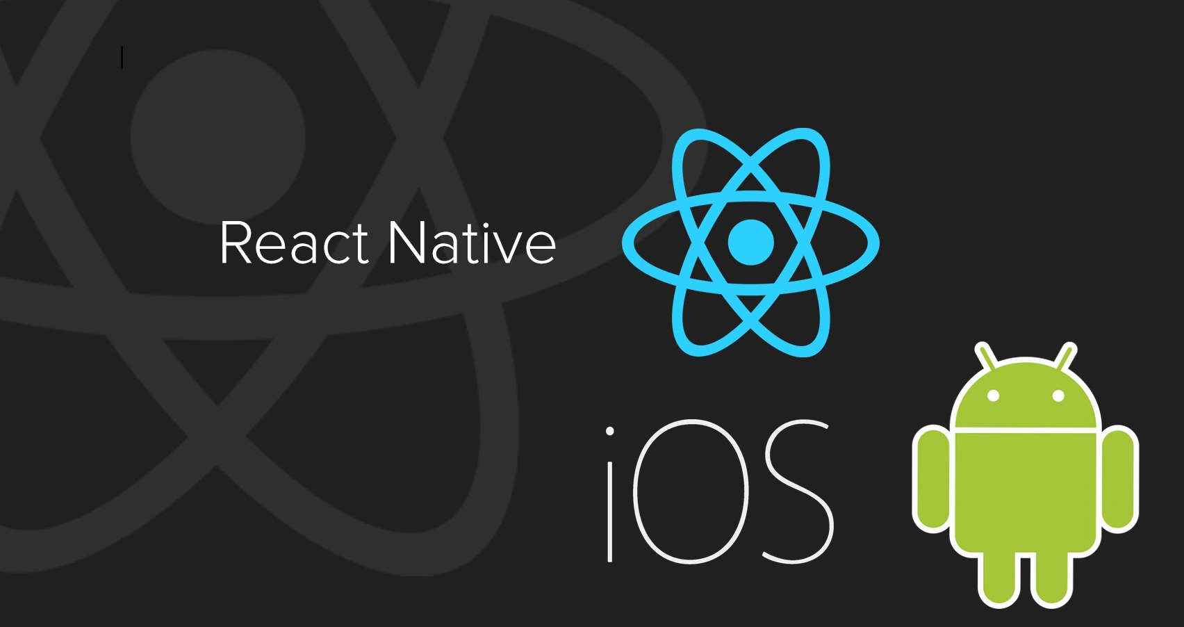 Building & Deploying iOS and Android App with React Native