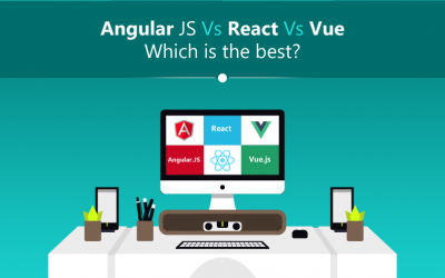 AngularJs vs React vs Vue, Which is the best?