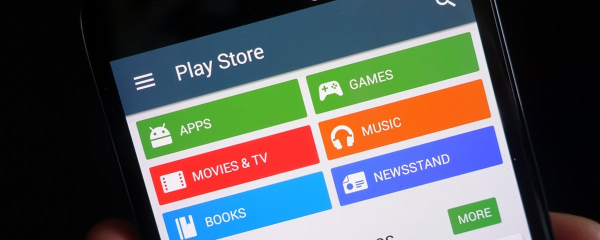 700,000 Bad Apps, 100,000 Developers Removed from Play Store in 2017
