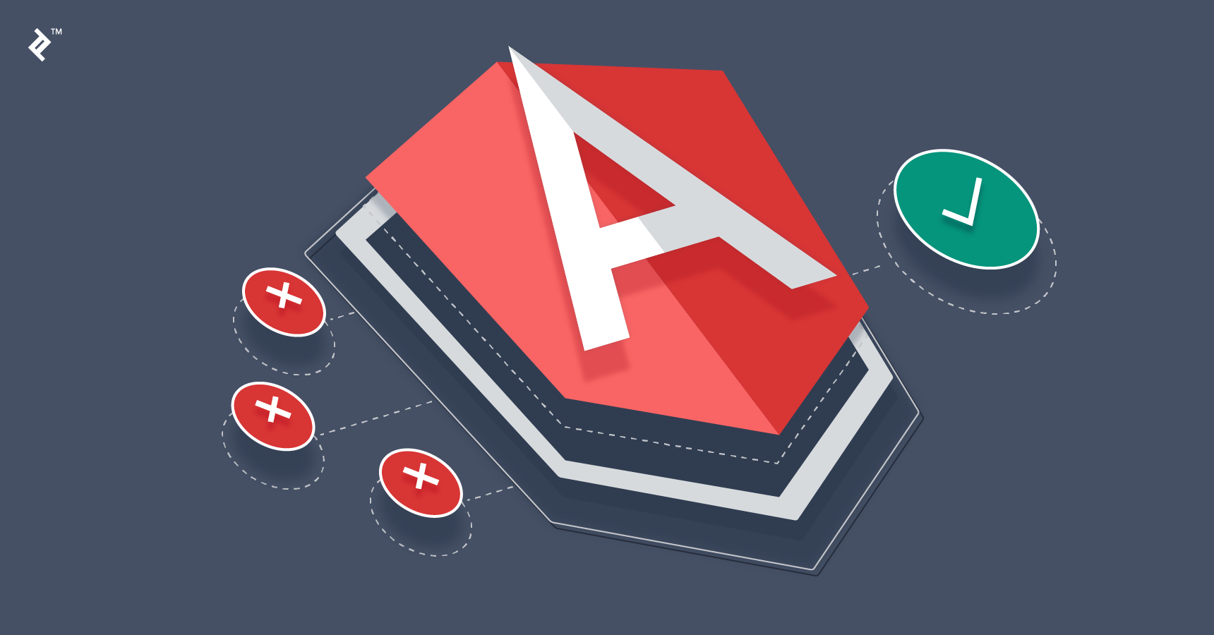 Advantages and Disadvantages of Angular 5 and its implementation