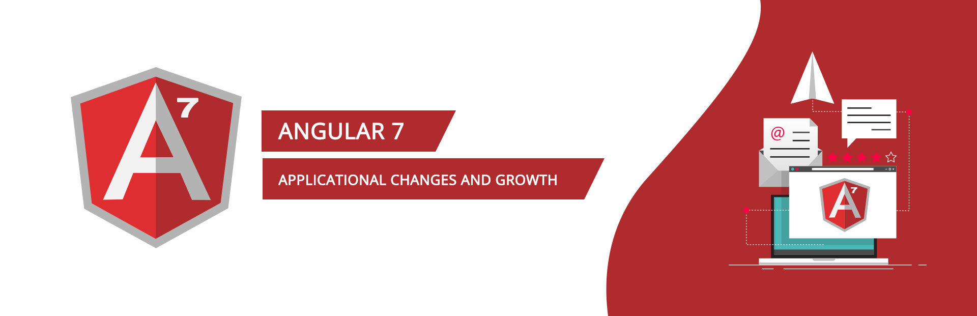 Angular 7: Applicational Changes and Growth