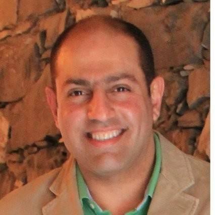 Ahmed Doha