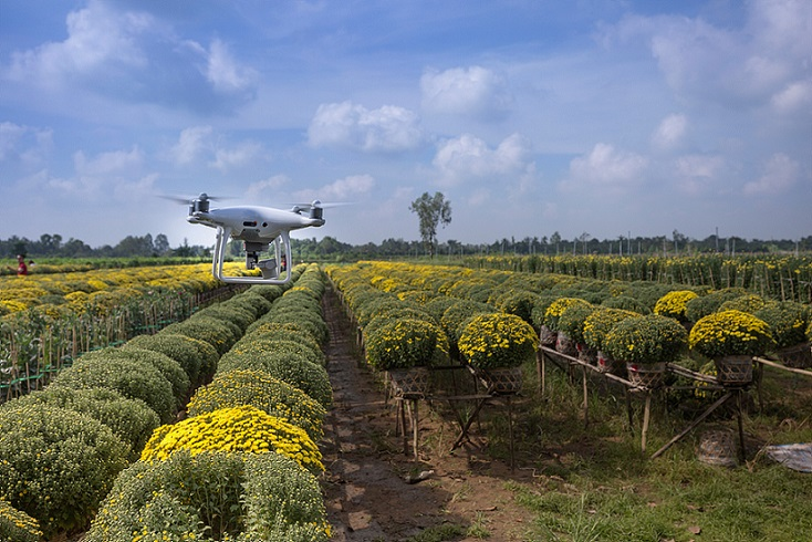 IoT and Analytics: Precision farming solution for an Agrochemical company