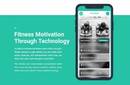 Cubets Cutting Edge IT Solutions for your Fitness Business