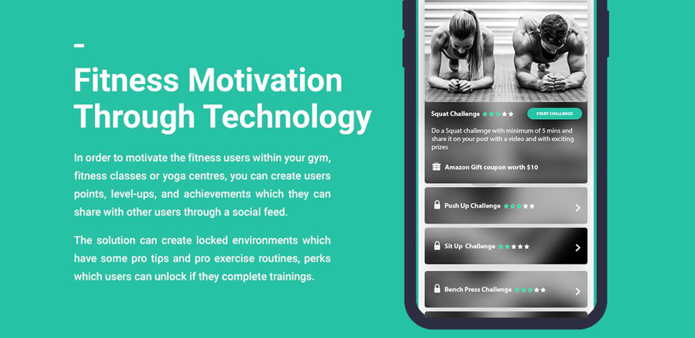 IT Solutions for Fitness Business