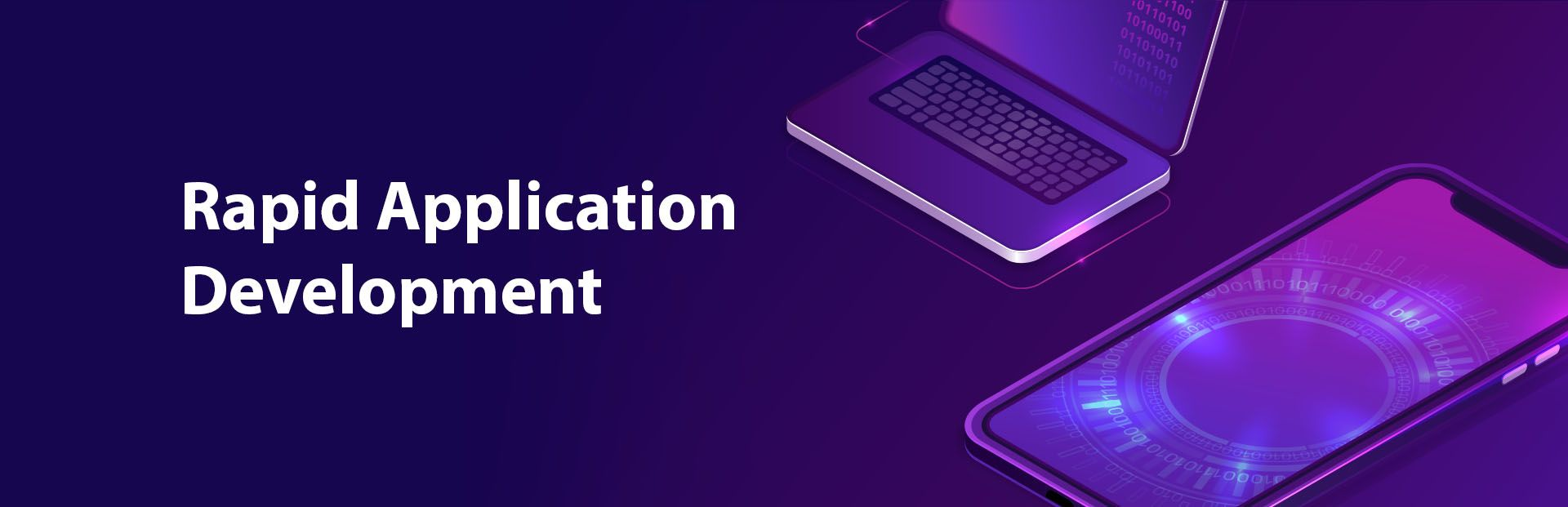 Why Is Rapid Application Development Trending?