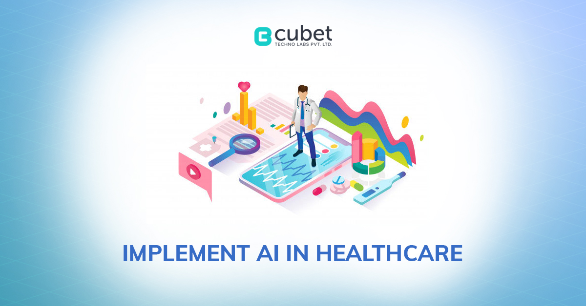 How Can AI Bring Change in the Healthcare Industry Post COVID-19?