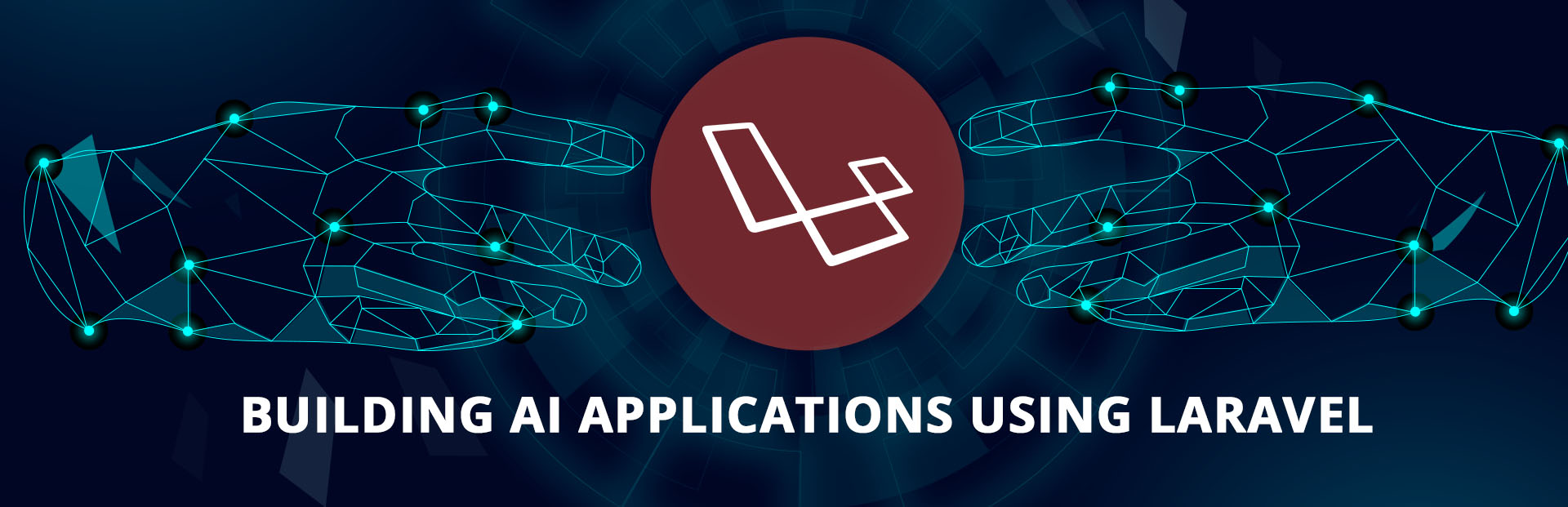 How to build AI applications using Laravel?