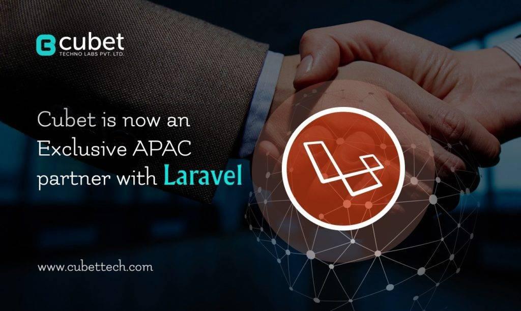 Best Laravel Development Partner