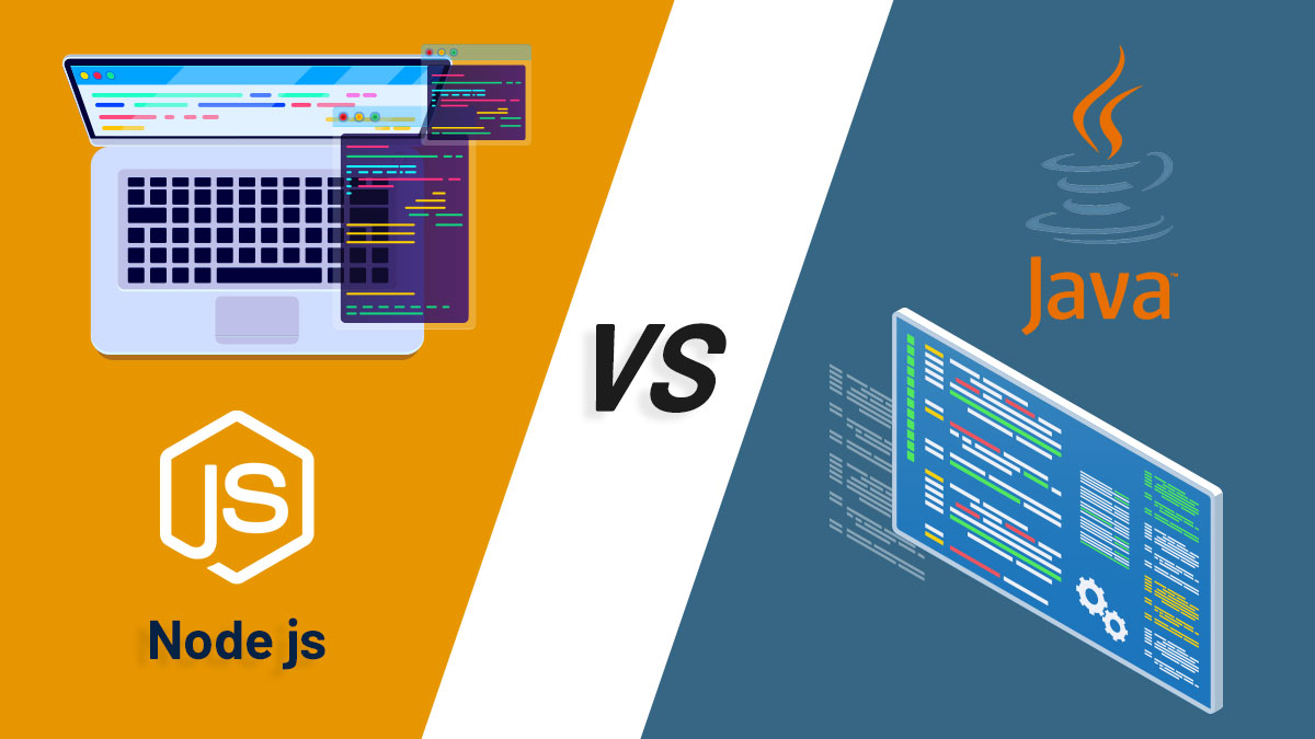 Node.Js Vs Java: Which One Is The Better Choice?