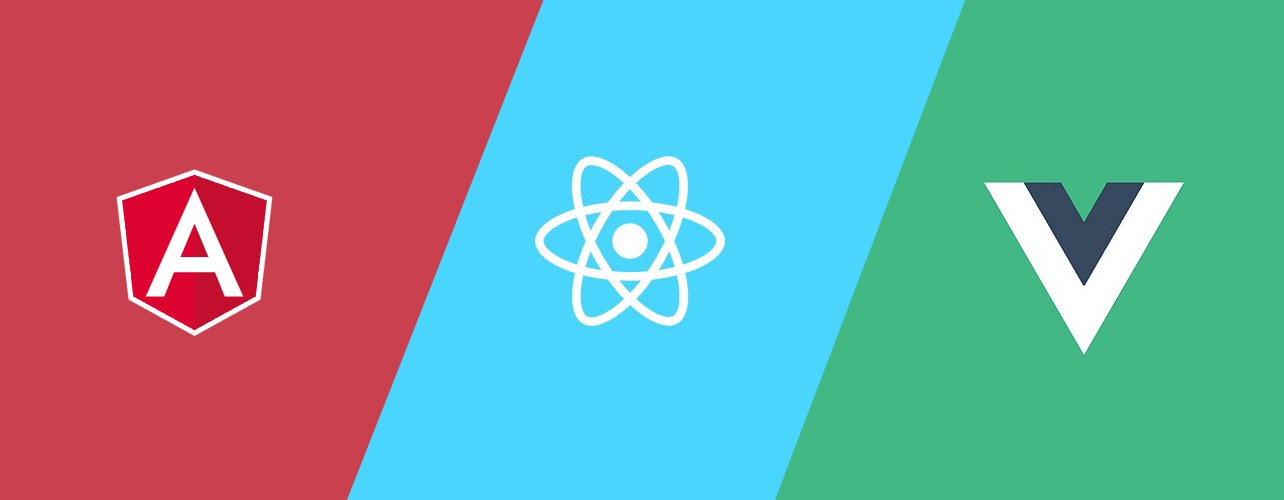 Laravel with React.js Vs Angular.js Vs Vue.js