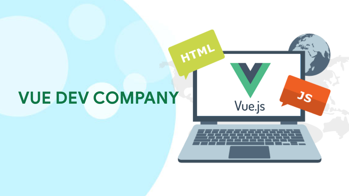 Vue Development Company