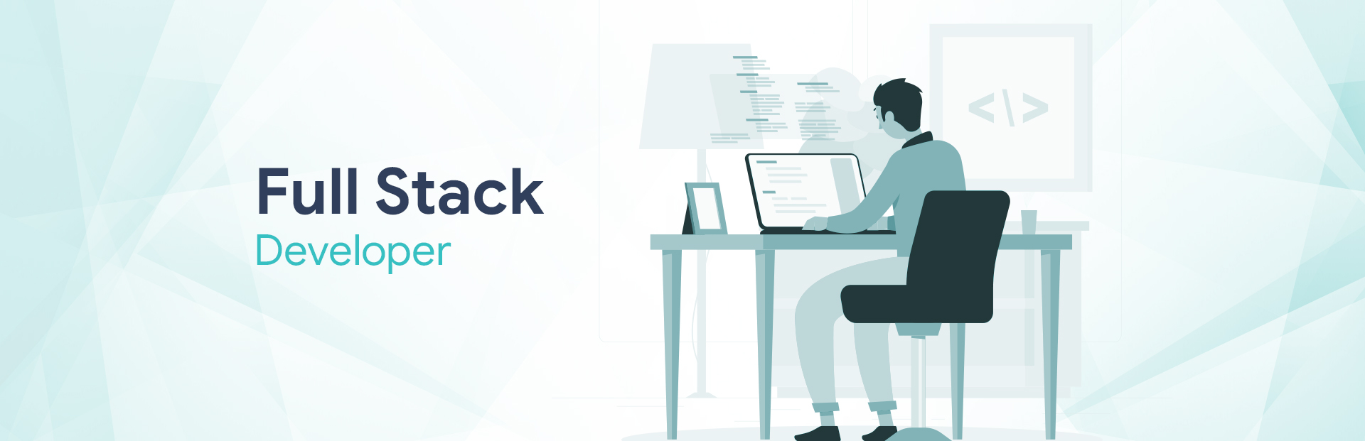 Need of a full stack developer in a project, need to know